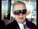 Nghệ sĩ Ngọc Phu có ý kiến về luật sư Lê Thị Công Nhân