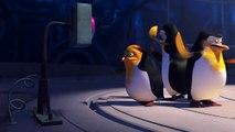 Penguins of Madagascar - Giant Laser Clip [HD] - FOX Family