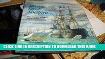 Ebook Steam, Steel   Shellfire: The Steam Warship 1815-1905 (Conway s History of the Ship) Free Read