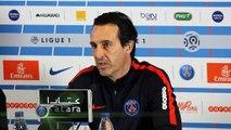"""PSG - Emery : """"Motta peut rester encore longtemps"""""""