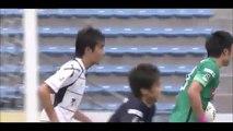 Jユースカップ 決勝 広島ユース vs FC東京U-18 ハイライト -J Youth Cup Final Hiroshima Youth vs FC Tokyo U-18 Highlights 2016/11/19