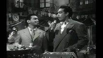 El portero (1950) Cantinflas, Silvia Pinal, Carlos Martínez Baena. Pelicula completa. Peliculas de cantinflas