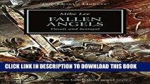 Ebook Fallen Angels (The Horus Heresy) Free Read