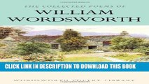 Best Seller The Collected Poems of William Wordsworth (Wordsworth Poetry Library) (Wordsworth