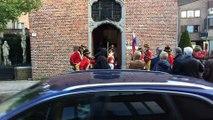 herdenking slag van Turnhout 2016