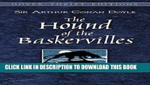 Best Seller The Hound of the Baskervilles (Dover Thrift Editions) Free Read