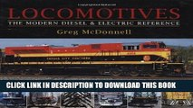 Best Seller Locomotives: The Modern Diesel and Electric Reference Free Read