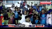 Chris Gayle 92 Runs Off 47 Balls In BPL 2016