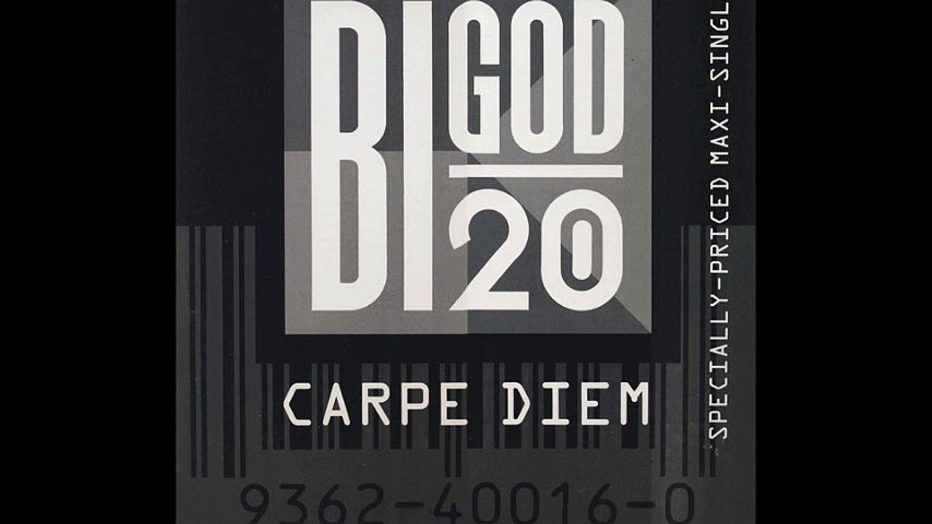 Bigod 20 - Carpe Diem 2 (Bigod 10 Mix) (A1)