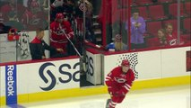 Montreal Canadiens vs Carolina Hurricanes | NHL | 18-NOV-2016