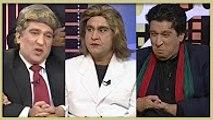 Khabarnaak 18 November 2016 - Donald Trum and Imaran Khan Dummy - خبرناک - Geo News