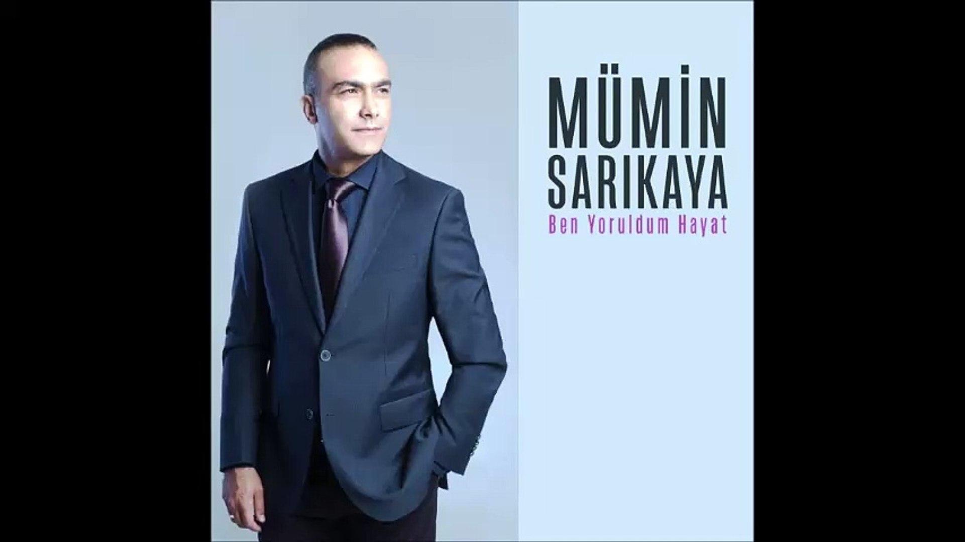 Mumin Sarikaya - Nabiz ( 2016 )