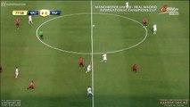 Cristiano Ronaldo AMAZING SKILLS vs Manchester United   Manchester United 3 1 Real Madrid