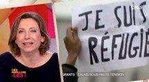 "Migrants : Les politiques dans la ""jungle"" - Déshabillons-les (19/11/2016)"