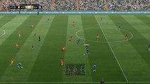 FIFA 17 lag cheater