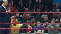 WWE RAW 14 November 2016 | Goldberg vs Brock Lesnar  - Goldberg Just Kill Brock Lesnar !!
