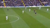 Dwight Gayle Super Goal HD - Leeds United 0-1 Newcastle United - 20.11.2016 HD