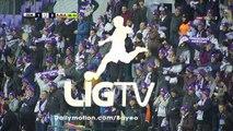 Pierre Webo Goal HD - Osmanlispor 1-0 Alanyaspor - 19.11.2016