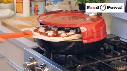 Un four pour faire ses pizzas maison !