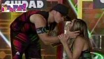 Chola Chabuca tendrá en su Reventonazo a Mario Hart y Korina Rivadeneira
