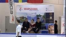 ChT WC2016 Ekaterina BOBROVA / Dmitri SOLOVIEV FD