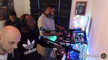 Space Invadaz radio show #10 by Gravity Sound - Guest Kulu Ganja - 19 NOV 2016