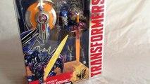 Optimus Prime アーマーナイトオプティマスプライム レビュー Armor Knight Optimus Prime 【トランスフォーマー】