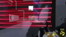 Portal 2 Co-oP Random #1 (Обмалафили тут всё!)