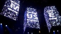 Muse - Nishe, New York Madison Square Garden, 03/05/2010