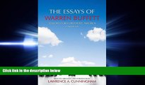 READ book  The Essays of Warren Buffett: Lessons for Corporate America, Third Edition  FREE BOOOK