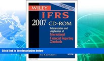 READ NOW  Wiley IFRS 2007: Interpretation and Application of International Financial Reporting