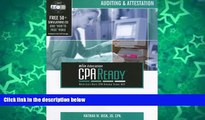 Big Deals  CPA Ready Comprehensive CPA Exam Review - 36th Edition 2007-2008: Auditing