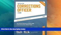 Buy NOW  Master the Corrections Officer Exam (Peterson s Master the Correction Officer)  Premium