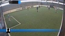 But de Equipe 1 (8-7) - Equipe 1 Vs Equipe 2 - 19/11/16 13:59 - Loisir Pau - Pau Soccer Park