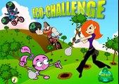 Лило и Стич - Экологическая проблема/Lilo & Stich Eco-Challenge