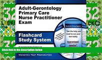 Deals in Books  Adult-Gerontology Primary Care Nurse Practitioner Exam Flashcard Study System: NP