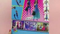 Barbie Spy Squad Agent secret 2 en 1   Agent secret Renée dans une robe de ball étincelante