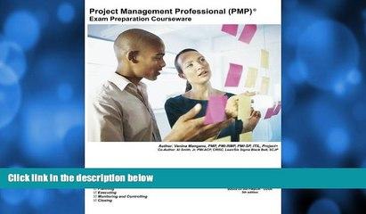 Big Deals  Project Management Professional (PMP) Exam Preparation Courseware: PMP Exam