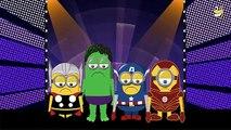 Esbirros Todos los Mini Películas de Los Vengadores Minions Minions Misión imposible Secua