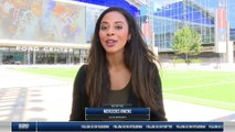 Philadelphia Eagles vs Dallas Cowboys Preview (Battle of The Rookie Quarterbacks)