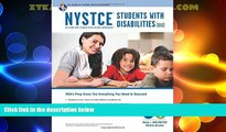 Buy NOW  NYSTCE Students with Disabilities (060) Book + Online (NYSTCE Teacher Certification Test