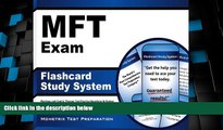 Deals in Books  MFT Exam Flashcard Study System: Marriage and Family Therapy Test Practice
