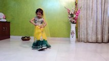 The Best Girl Dancer ever ''Maiya Yashoda'' Dance Performance by Cute Little Girls