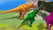 Dinosaurs Movie For Kids | Dinosaurs For Kids Cartoons | Dinosaurs 3D | Dinosaurs For Children