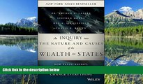 READ book  An Inquiry into the Nature and Causes of the Wealth of States: How Taxes, Energy, and