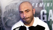 Manny Gamburyan decides to end a long career in MMA after a loss at UFC Fight Night 100