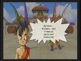 Dragon Ball Z: Budokai 3 HD Uub Story Mode 1