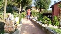 Spiderman Vs Joker Vs Hulk Vs Frozen Elsa - Videogames - Banana & Play Doh Prank - Fun Superhero IRL