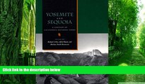 PDF  Yosemite and Sequoia: A Century of California National Parks  On Book