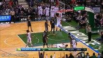 Golden State Warriors vs Milwaukee Bucks - Full Game Highlights  Nov 19, 2016  2016-17 NBA Season